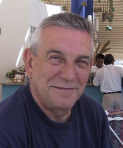 David Coplowe
