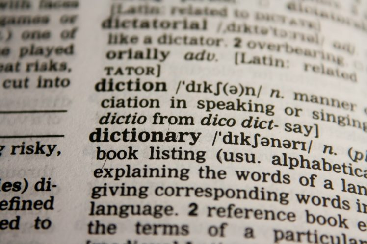 dictionarypic