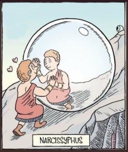 Narcissyphus