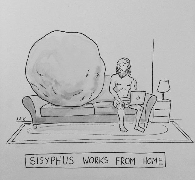 sisyphushome