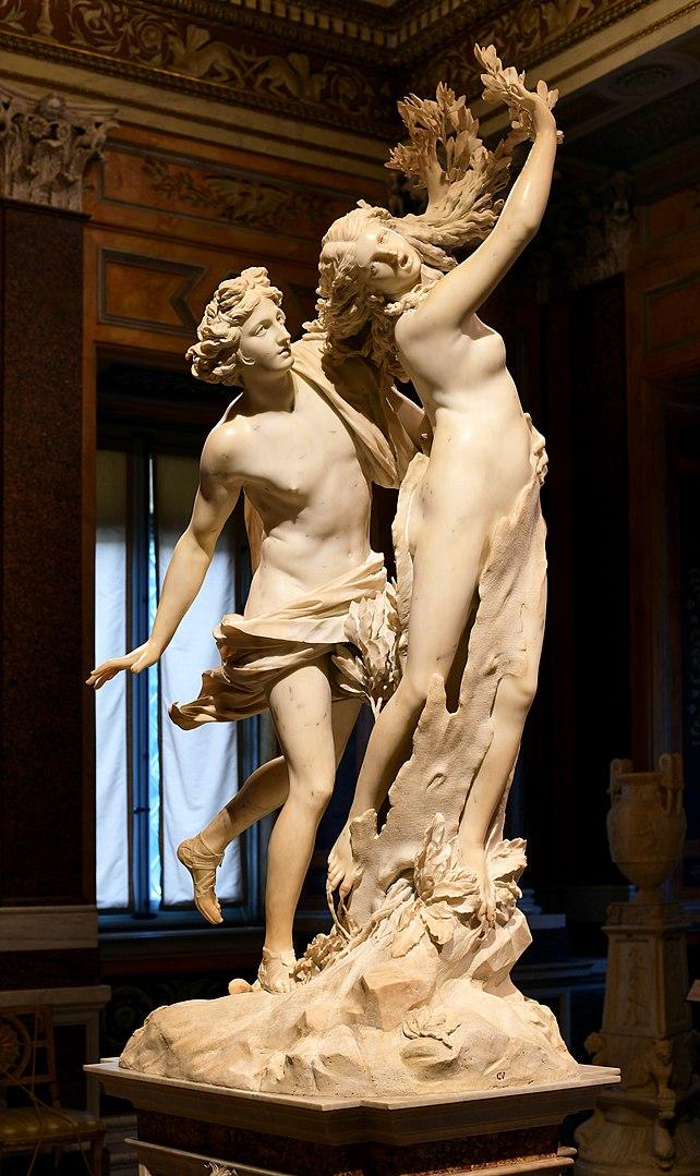 642px-Apollo_and_Daphne_(Bernini)_(cropped)