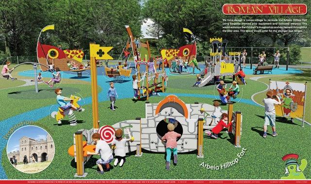 park plans2